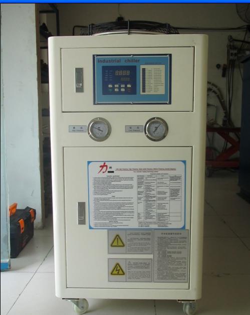 高频感应加热设备冷水机